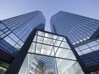 Inca o lovitura pentru Deutsche Bank. Cea mai mare banca germana primeste o amenda de 12,5 mil. dolari, pentru divulgarea de informatii confidentiale