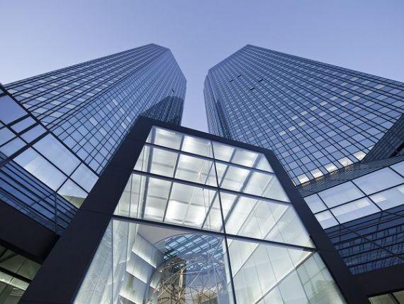Deutsche Bank şi Commerzbank confirmă negocierile privind o posibilă fuziune. Noua structură va deține o cincime din piața de banking din Germania