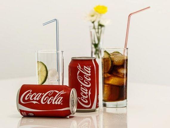 Coca-Cola se extinde în Serbia și preia producătorul de dulciuri Bambi