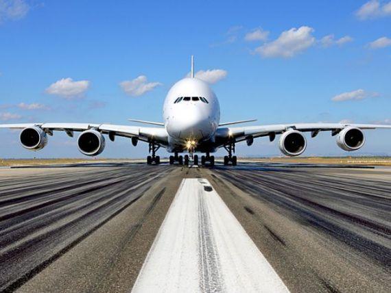 Airbus anunță o nouă reducere a producţiei, după pierderi peste estimări