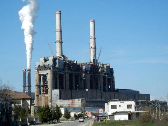Complexul Energetic Oltenia a avut pierderi de peste 30 milioane euro in prima jumatate a anului. Ce masuri va lua compania de stat