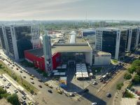 AFI Europe achiziţionează portofoliul de birouri din România al NEPI. Tranzacţie de peste 300 mil. euro
