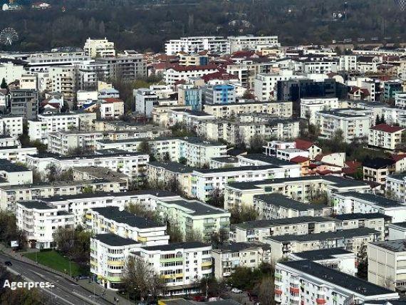 Aproape jumătate dintre români trăiesc în case supraaglomerate, de trei ori peste media UE