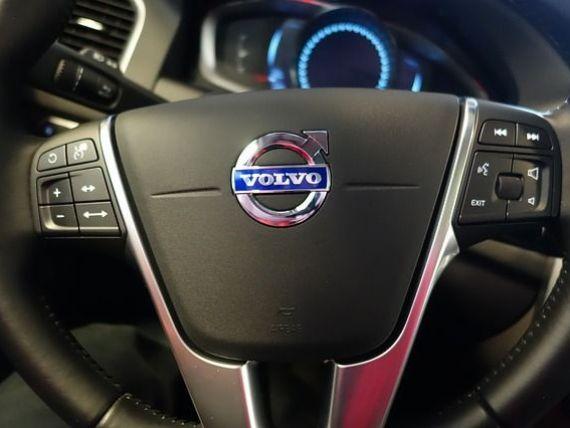 Volvo anunta ca va lansa numai masini electrice sau hibride, din 2019