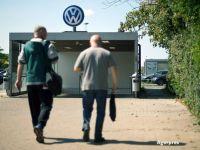 Volkswagen intra pe segmentul de car-sharing. Nemtii vor sa preia Didi Chuxing, echivalentul chinezesc al aplicatiei de transport Uber