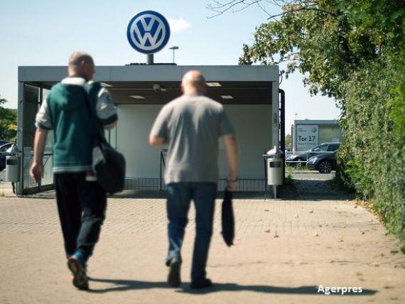 Volkswagen face concedieri, pentru prima dată în ultimii 10 ani, în țara în care gigantul german este cel mai mare angajator privat