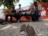 Refugiatii ar putea lucra la Siemens, Daimler, Hugo Boss sau Deutsche Bank. Strategia Angelei Merkel de integrare a imigrantilor