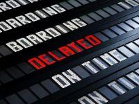 Blue Air anunta intarzieri de 800 de minute pe cursele cu plecare din Bucuresti, din cauza unei defectiuni la sistemul de preluare a bagajelor de pe aeroport