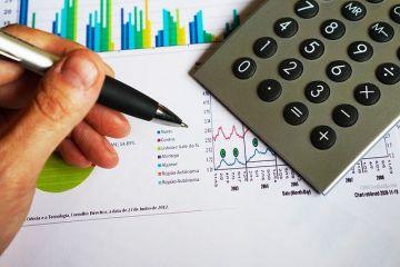 Deficitul bugetar la patru luni a urcat la 26,82 mld. lei, respectiv 2,48% din PIB. MFP: Peste jumătate este generat de sumele lăsate în economie pentru combaterea epidemiei de COVID-19
