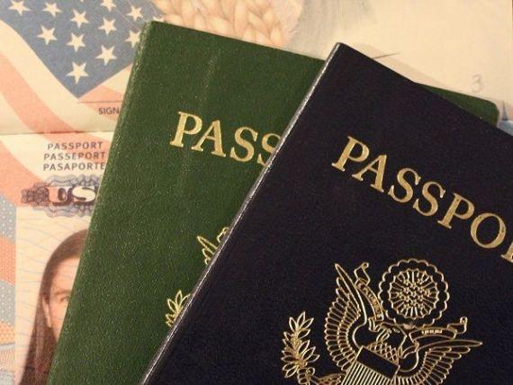 Americanii vor avea nevoie de viză pentru a intra în spațiul Schengen. Decizia, luată pentru că SUA refuză să ridice vizele pentru cinci țări UE, între care și România