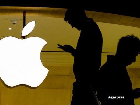Apple si autoritatile de la Dublin fac front comun impotriva Comisiei Europene. Irlanda acuza Bruxellesul ca i-a violat suveranitatea nationala