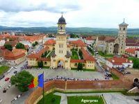Orasul Alba Iulia introdus, alaturi de Londra, Bruxelles si Istanbul, intr-un studiu dedicat oraselor inteligente