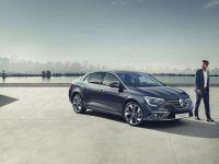 Reanult produce noul Megane sedan in Turcia, dupa o investitie de 200 mil. euro