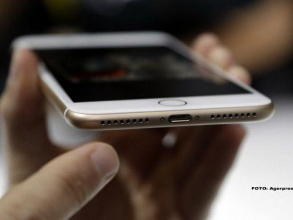 Apple anunta rezultate financiare record, dupa succesul inregistrat cu noua versiune de iPhone. Gigantul a vandut, in 2016, mai multe telefoane ca niciodata