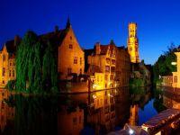 Este oficial: conducta care va transporta 4.000 litri de bere/ora pe sub orasul belgian Bruges se deschide vineri. De ce a luat producatorul aceasta decizie