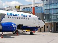 Blue Air si-a deschis baza aeriana la Liverpool, pe aeroportul John Lennon