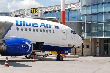 Blue Air îşi extinde operaţiunile în Italia. Introduce trei noi rute de la Torino şi creşte frecvenţele de zbor curente pe rutele interne din peninsulă