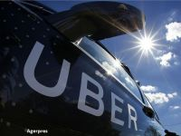 """Alianța Renault-Nissan semnează un acod cu Uber pentru a oferi şoferilor platformei maşini electrice la preţ redus. Utilizatorii vor avea opţiunea de a selecta un vehicul """"verde"""""""