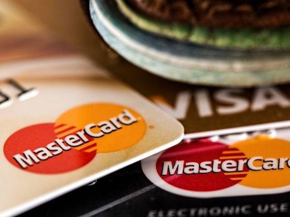 Guvernul reglementeaza regimul platilor cu cardul si introduce amenzi pentru contraventii la platile electronice