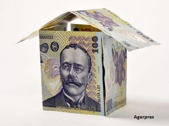 Ministerul Finanțelor propune garanții de 2 mld. lei pentru Prima Casă, în 2020. Anul trecut, românii au cumpărat 14.000 de locuințe cu garanții de la stat