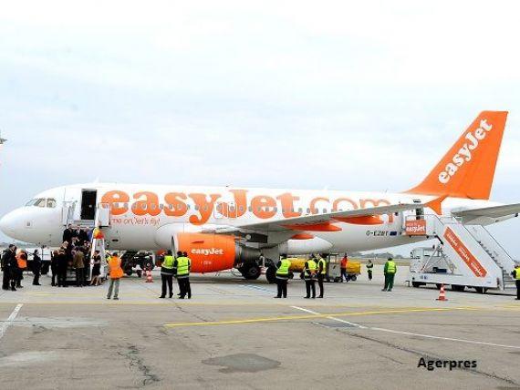 Operatorul aerian britanic EasyJet vrea sa achizitioneze compania TUIfly, pentru a putea opera in UE, dupa Brexit
