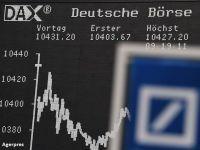 Cea mai mare banca germana se prabuseste pe burse. Actiunile Deutsche Bank au atins un nou minim, la Frankfurt. Institutia sustine ca nu are nevoie de ajutor de la stat