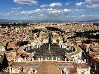 Experţii Consiliului Europei încep auditarea financiară a Vaticanului, în contextul unui nou scandal de corupție
