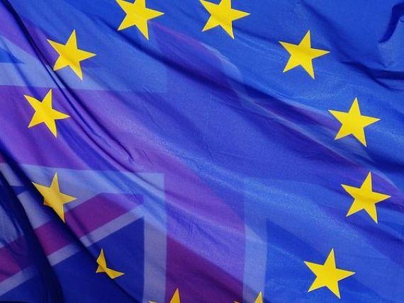 Moody rsquo;s avertizeaza ca ar putea retrograda Marea Britanie, in urma Brexitului:  Pierderea accesului la piata unica va afecta cresterea pe termen mediu