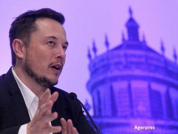 Elon Musk a prezentat un plan  amuzant  de colonizare a planetei Marte. Cum arata sistemul de transport interplanetar imaginat de miliardarul american