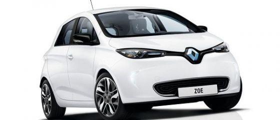 Vânzările de mașini electrice au crescut în România, în plină pandemie. Renault, lider de piaţă cu moelul Zoe