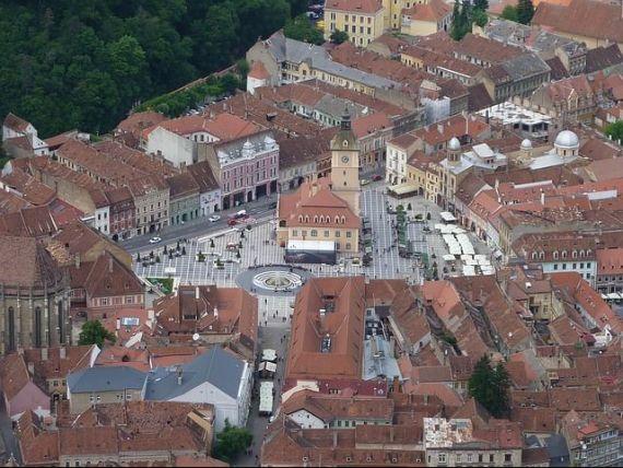 Orasele din Romania cu cel mai avantajos cost al vietii. Transilvania a depasit toate celelalte regiuni istorice