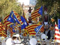 Parlamentul catalan a votat, din nou, in favoarea unui referendum pentru independenta fata de Spania. Cand ar putea fi organizat