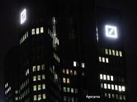 Qatarul nu-si vinde actiunile la Deutsche Bank si ar putea specula actuala situatie pentru a-si mari participatia. Titlurile bancii, la un minim record