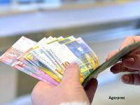 Euro se apropie din nou de pragul de 4,78 lei. Francul elveţian atinge cea mai ridicată valoare din ultimii cinci ani