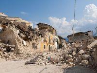 Asigurarea obligatorie a locuintei, insuficienta pentru despagubiri in caz de dezastre naturale. Polita ar putea include o fransiza de cutremur