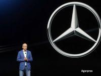 Nemtii de la Daimler vor sa produca in China baterii si vehicule electrice Mercedes-Benz