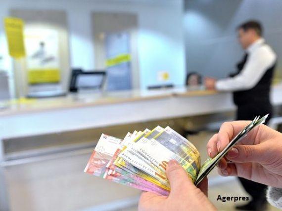 O bancă şterge o datorie de 43.000 franci eleveţieni şi închide creditul unei familii cu trei copii din Bucureşti, care îşi achita cu greutate ratele