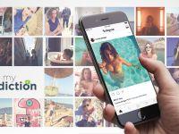 Instagrammerita cu un secret la vedere - un experiment social revelator
