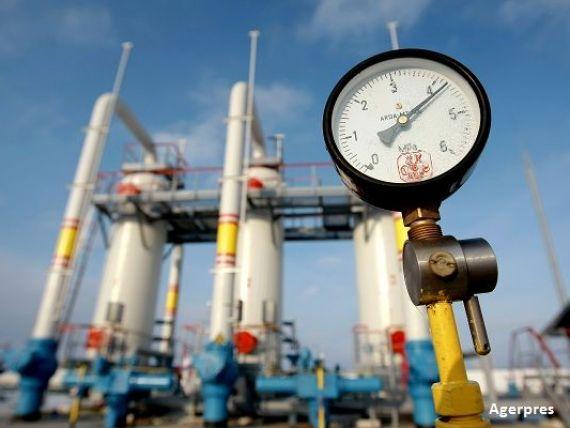 ANRE:  Negocierile cu CE privind preţurile la gazele naturale s-ar putea finaliza cu un calendar de reliberalizare.  România, aproape de infringement