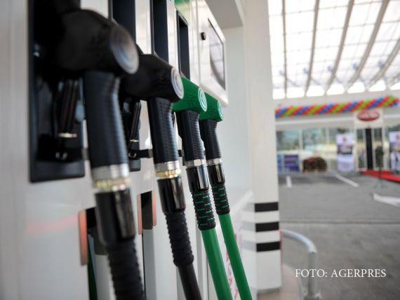 Guvernul ar putea lansa o aplicatie care sa compare preturile din benzinarii. Consiliul Concurentei recunoaste ca avem carburanti scumpi
