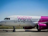 Actiunile Wizz Air, in cadere pe bursa de la Londra, dupa scaderea estimarilor de profit. Operatorul low-cost, infrant de rivalii Ryanair si easyJet