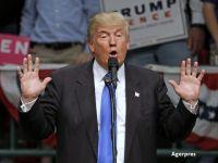 """Ce ar insemna pentru banii americanilor castigarea alegerilor de catre Donald Trump. Saxo Bank: """"Este de neconceput"""""""