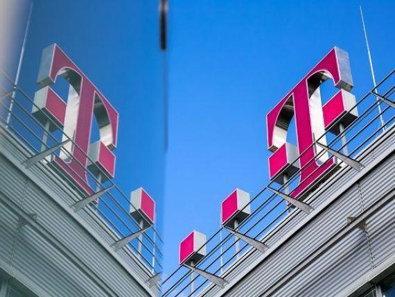 Deutsche Telekom, cel mai mare operator telecom european, își pregăteşte ieșirea din Olanda