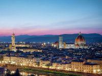 McDonald's da in judecata orasul Florenta si cere despagubiri in valoare de 18 mil. euro, de la Primarie. De ce s-au suparat americanii