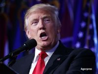 Trump se asteapta ca Rusia sa returneze Crimeea Ucrainei. Moscova reactioneaza prompt