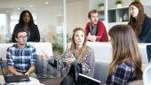 Mai mult de jumătate din companiile din România vor să crească numărul de angajați cu peste 10%, în 2020. Domeniile cu cele mai multe oferte de angajare