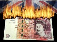 Marea Britanie si-a pierdut avutia si milionarii, in urma votului pentru Brexit. Regatul, cu 1,5 trilioane de dolari mai sarac, dupa prabusirea lirei
