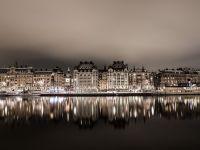 Suedia vrea sa foloseasca numai energie regenerabila, pana in 2040. Guvernul de la Stockholm scuteste de taxe productia de energie fotovoltaica