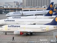 Lufthansa urmează exemplul British Airways și elimină gustările gratuite, pentru a reduce costurile în contextul pandemiei