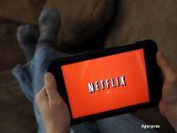 Netflix se dezvoltă masiv în Europa, Orientul Mijlociu şi Africa şi lansează 10 noi producţii europene. Platforma a ajuns la 125 mil. abonați în 190 de țări